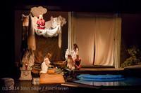 2928-a Metamorphoses VHS Theater Arts 02092014