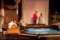2937 Metamorphoses VHS Theater Arts 02092014