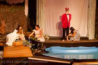 2939 Metamorphoses VHS Theater Arts 02092014