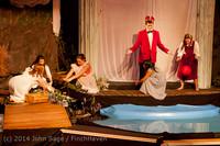 2941 Metamorphoses VHS Theater Arts 02092014