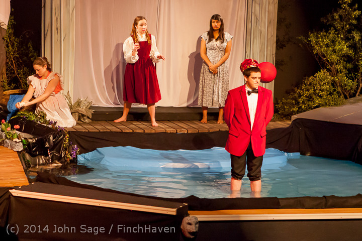 2948 Metamorphoses VHS Theater Arts 02092014