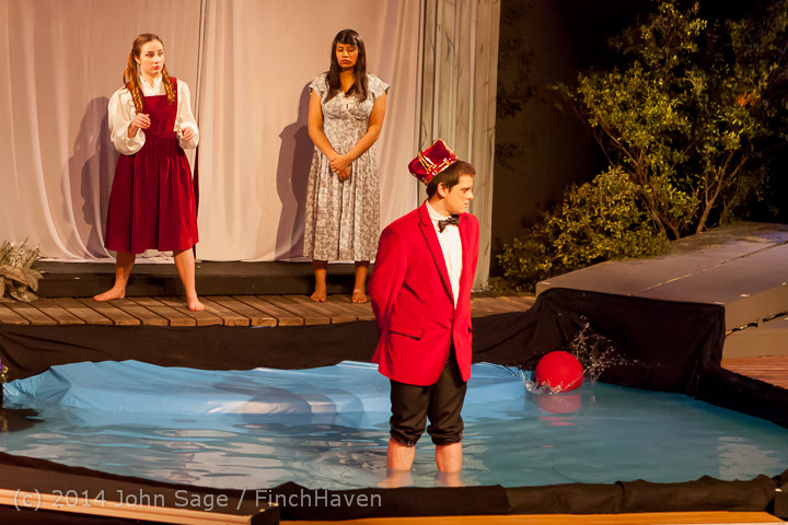 2949 Metamorphoses VHS Theater Arts 02092014