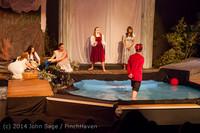 2950 Metamorphoses VHS Theater Arts 02092014