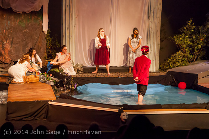 2950 Metamorphoses VHS Theater Arts 02092014