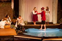 2952 Metamorphoses VHS Theater Arts 02092014