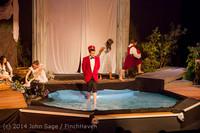 2953 Metamorphoses VHS Theater Arts 02092014