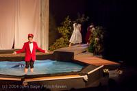 2954 Metamorphoses VHS Theater Arts 02092014