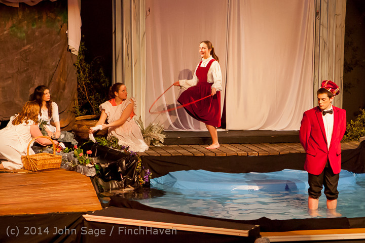 2959 Metamorphoses VHS Theater Arts 02092014