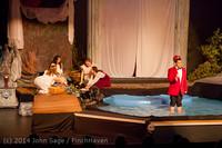 2966 Metamorphoses VHS Theater Arts 02092014
