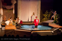 2969 Metamorphoses VHS Theater Arts 02092014