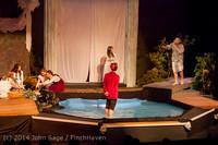2970 Metamorphoses VHS Theater Arts 02092014