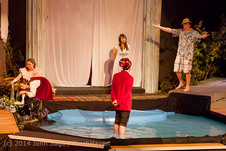 2972 Metamorphoses VHS Theater Arts 02092014