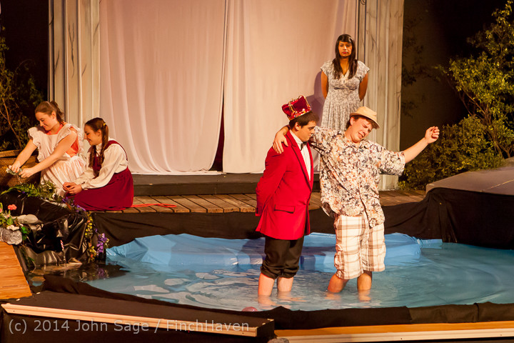 2977 Metamorphoses VHS Theater Arts 02092014