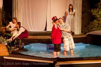2979 Metamorphoses VHS Theater Arts 02092014
