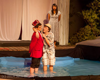 2980 Metamorphoses VHS Theater Arts 02092014