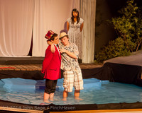 2981 Metamorphoses VHS Theater Arts 02092014