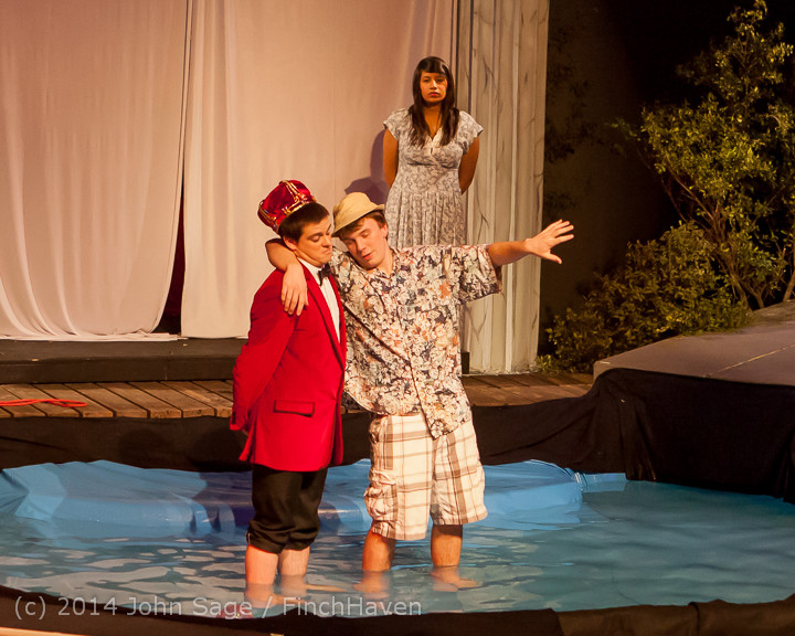 2982 Metamorphoses VHS Theater Arts 02092014
