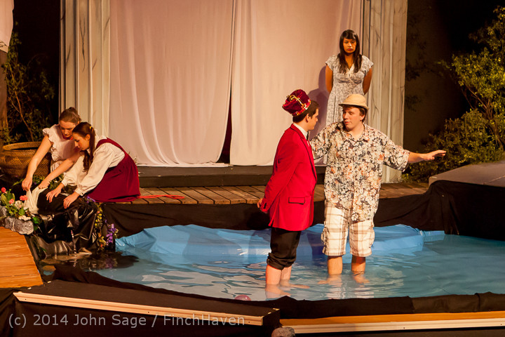 2984 Metamorphoses VHS Theater Arts 02092014