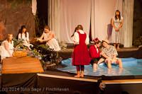 2996 Metamorphoses VHS Theater Arts 02092014