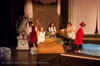 3003 Metamorphoses VHS Theater Arts 02092014