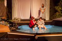 3004 Metamorphoses VHS Theater Arts 02092014