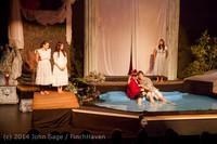 3007 Metamorphoses VHS Theater Arts 02092014