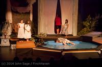 3011 Metamorphoses VHS Theater Arts 02092014
