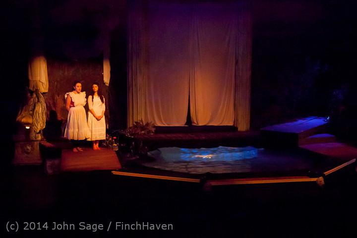 3013 Metamorphoses VHS Theater Arts 02092014