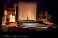 3014 Metamorphoses VHS Theater Arts 02092014