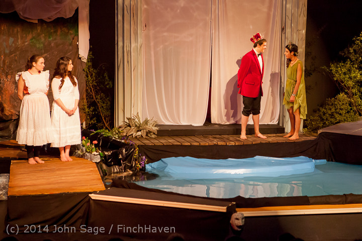 3018 Metamorphoses VHS Theater Arts 02092014