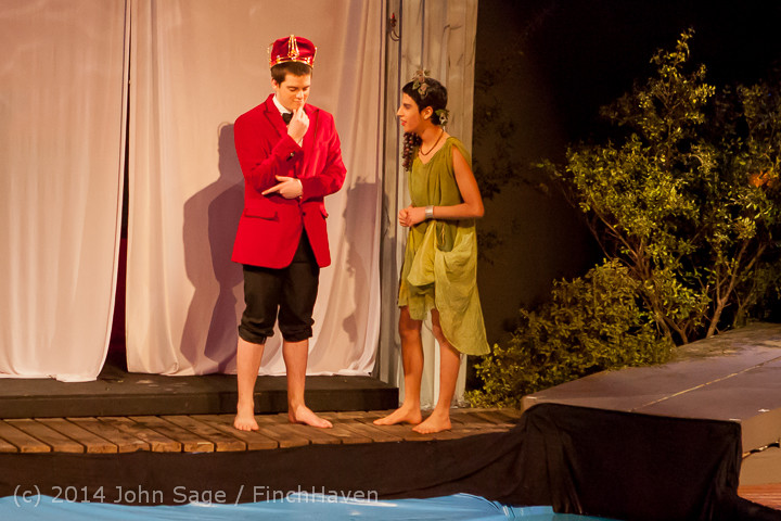 3019 Metamorphoses VHS Theater Arts 02092014