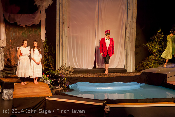 3025 Metamorphoses VHS Theater Arts 02092014