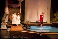 3026 Metamorphoses VHS Theater Arts 02092014