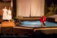 3027 Metamorphoses VHS Theater Arts 02092014