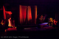3031 Metamorphoses VHS Theater Arts 02092014