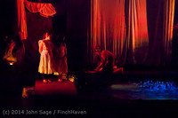 3034 Metamorphoses VHS Theater Arts 02092014