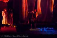 3035 Metamorphoses VHS Theater Arts 02092014