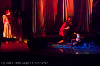 3039 Metamorphoses VHS Theater Arts 02092014