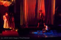 3040 Metamorphoses VHS Theater Arts 02092014