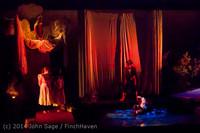 3041 Metamorphoses VHS Theater Arts 02092014