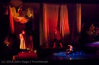 3043 Metamorphoses VHS Theater Arts 02092014