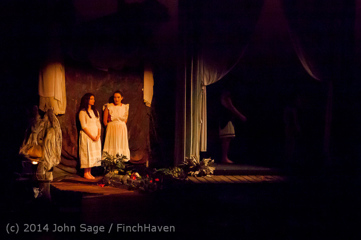3048 Metamorphoses VHS Theater Arts 02092014