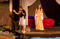 3055 Metamorphoses VHS Theater Arts 02092014