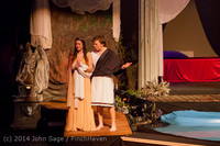 3068 Metamorphoses VHS Theater Arts 02092014