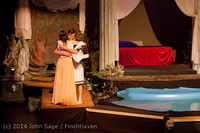 3069 Metamorphoses VHS Theater Arts 02092014