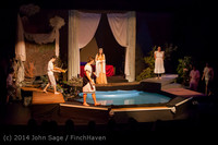 3071 Metamorphoses VHS Theater Arts 02092014