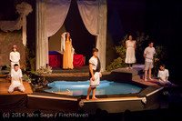 3075 Metamorphoses VHS Theater Arts 02092014