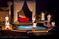 3078 Metamorphoses VHS Theater Arts 02092014