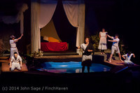3081 Metamorphoses VHS Theater Arts 02092014