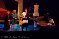 3101 Metamorphoses VHS Theater Arts 02092014